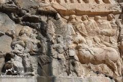 Bishapur-Kazerun- Fars-UNESCO