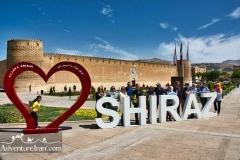 Karim-Khan Citadel-Arg e Karim Khan Shiraz