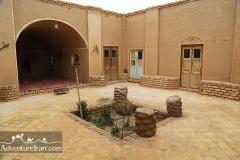Koreh Gaz Oasis- Dasht-e Kavir Desert