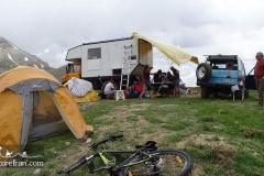 Shemshak-Spring -Mountain Biking