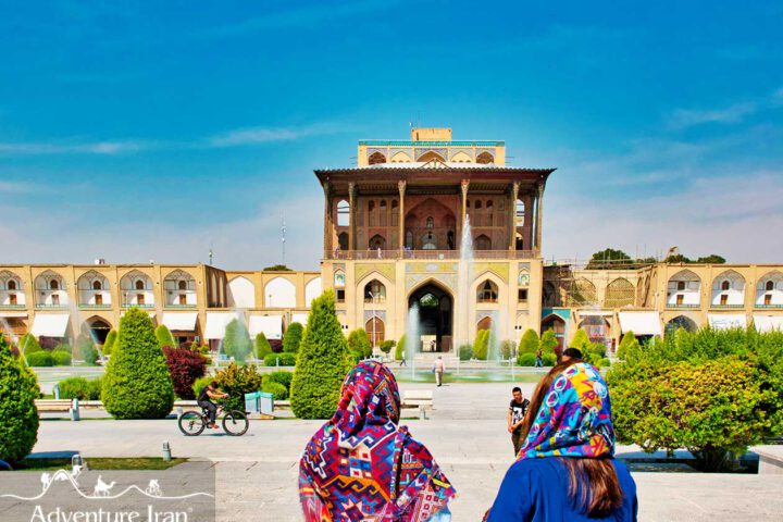 Hiking and Cultural Iran Tour