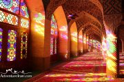Iran Historical and Cultural Travel
